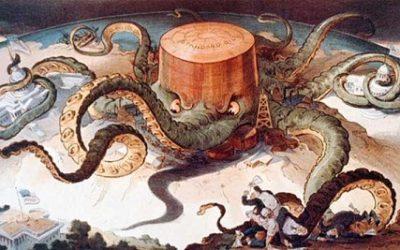 Google est-elle la prochaine Standard Oil Company ?