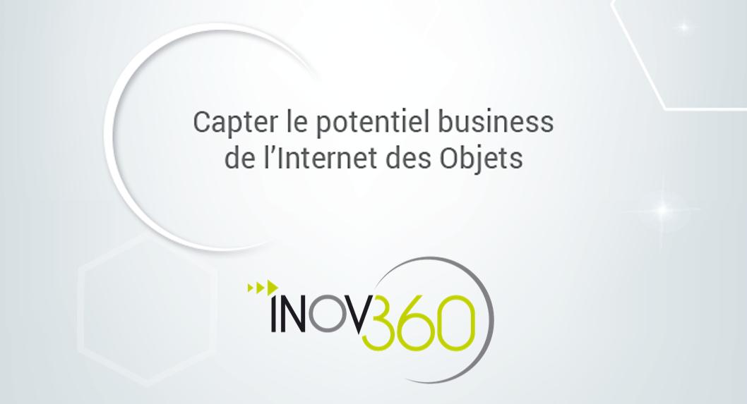 INOV360 publie le premier Livre Blanc sur les réseaux iot et lpwan