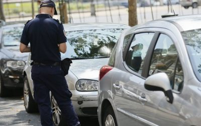 Who will benefit from the parking reform in France ?