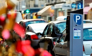 Paris activates parking leverage to improve urban mobility
