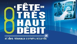 Guillaume Macaigne to attend the 8th conference on High-speed broadband and Smart Networks