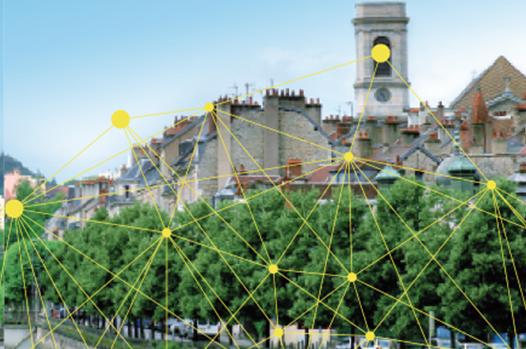 "FNCCR Symposium ""cities data, contrysides data"" – Paris – December 16, 2015"