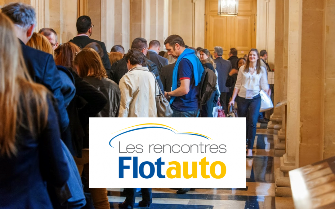 Flotauto Meeting, a major conference and exhibition dedicated to corporate vehicle