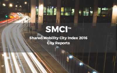 Spotting a breeding ground for shared mobility with the SMCI™