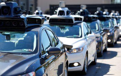 Véhicule autonome, quels scénarios de déploiement dans les villes ?