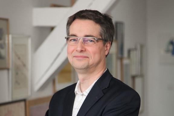 David Michelin-Mazéran