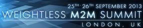 Weightless M2M Summit – Londres (UK)