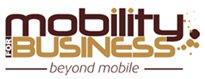Mobility for business : l'événement des solutions et applications mobiles pour les entreprises