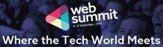 Inov360 sera présent au Dublin Web Summit, le rendez-vous des acteurs de la transformation digitale, du 4 au 6 novembre 2014