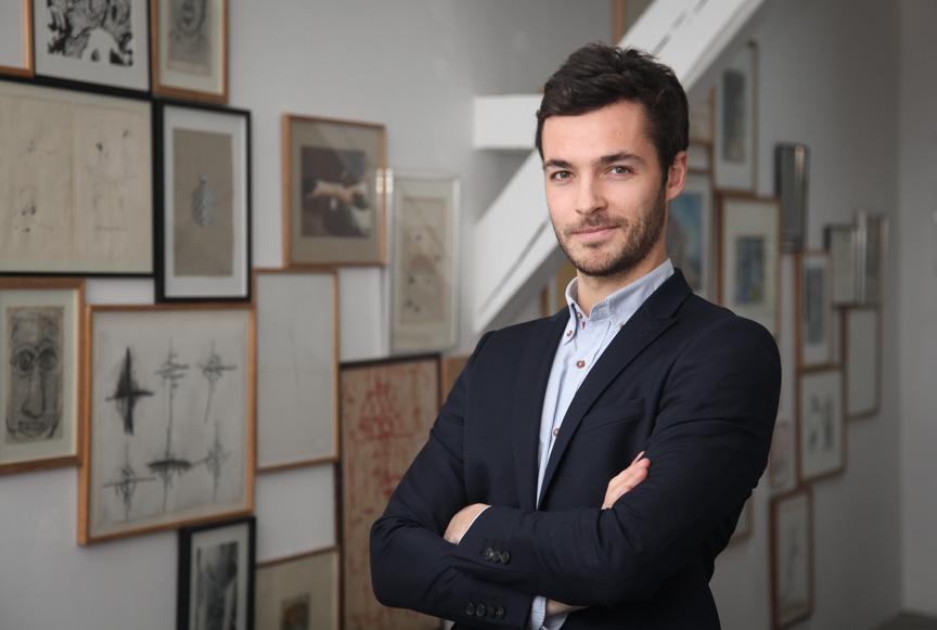 Alexandre Micheau