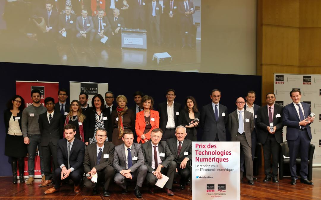 Les Edtech à l'honneur au Prix des Technologies Numériques 20174 min read
